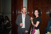 WILL RYMAN; MOLLIE DENT-BROCKLEHURST, Calder After The War. Pace London. Burlington Gdns. London. 18 April 2013.