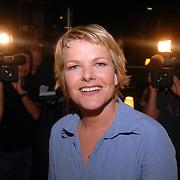 NLD/Aalsmeer/20070601 - Uitzending van de BNN grote  Donorschow, actrice Lisa