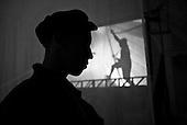 Alla Luce delle Prove - Il teatro nel carcere minorile di Bologna
