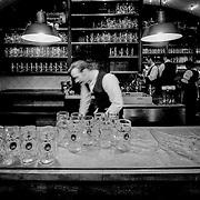 HB bar, Munich, Germany (September 2005)