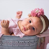 Sesión de Bebé Carolina