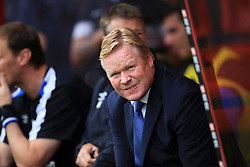 Everton manager Ronald Koeman - Mandatory by-line: Jason Brown/JMP - 24/09/2016 - FOOTBALL - Vitality Stadium - Bournemouth, England - AFC Bournemouth v Everton - Premier League