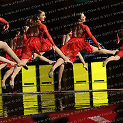 4088_JC Dance and Cheer Academy - JC Dance and Cheer Academy JC Glitter White