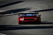 September 21-24, 2017: IMSA Weathertech at Laguna Seca. 48 Paul Miller Racing, Lamborghini Huracan GT3, Bryan Sellers, Madison Snow