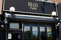 Clinton Hill