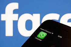 Poland - EU Investigating WhatsApp Takeover By Facebook - 21 Dec 2016