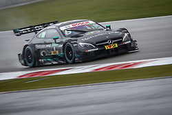 September 9, 2017 - NüRburgring, Germany - Motorsports: DTM race Nuerburgring, Saison 2017 - 7. Event Nuerburgring, GER, # 6 Robert Wickens (CAN, HWA AG, Mercedes-AMG C63 DTM) (Credit Image: © Hoch Zwei via ZUMA Wire)