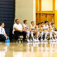 Conner Brain 2019 Skyline Basketball