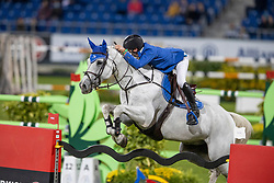 Bles Bart, NED, Gin D<br /> CHIO Aachen 2021<br /> © Hippo Foto - Dirk Caremans<br />  15/09/2021