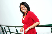 Npower portraits.Credit Shaun Fellows/ Shinepix.co.uk