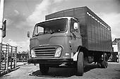 1966 Austin Trucks special