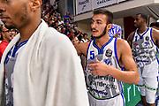 Marco Antonio Re<br /> Banco di Sardegna Dinamo Sassari - Carpegna Prosciutto VL Pesaro<br /> Legabasket LBA Serie A 2019-2020<br /> Sassari, 29/09/2019<br /> Foto L.Canu / Ciamillo-Castoria