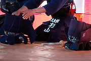 Frei Rogerio_SC, Brasil.<br /> <br /> Imagens do cotidiano da cidade de Frei Rogerio. Na colonia de Ramos, a principal colonia de imigrantes japoneses do estado.<br /> <br /> Frei Rogerio city. In Ramos colony, the main colony of Japanese immigrants in the state.<br /> <br /> Foto: BRUNO MAGALHAES / NITRO