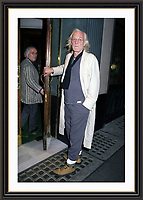 Richard Harris Pictured at the Ivy London<br /> Museum-quality Archival signed Framed Print
