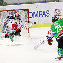 20151215: SLO, Ice Hockey - EBEL League 2015/16, HDD Telemach Olimpija vs HC TWK Innsbruck