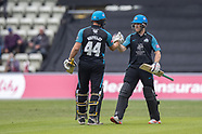 Worcestershire County Cricket Club v Leicestershire County Cricket Club 270621