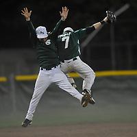 5.19.2011 Holy Name vs Clearview Varsity Baseball