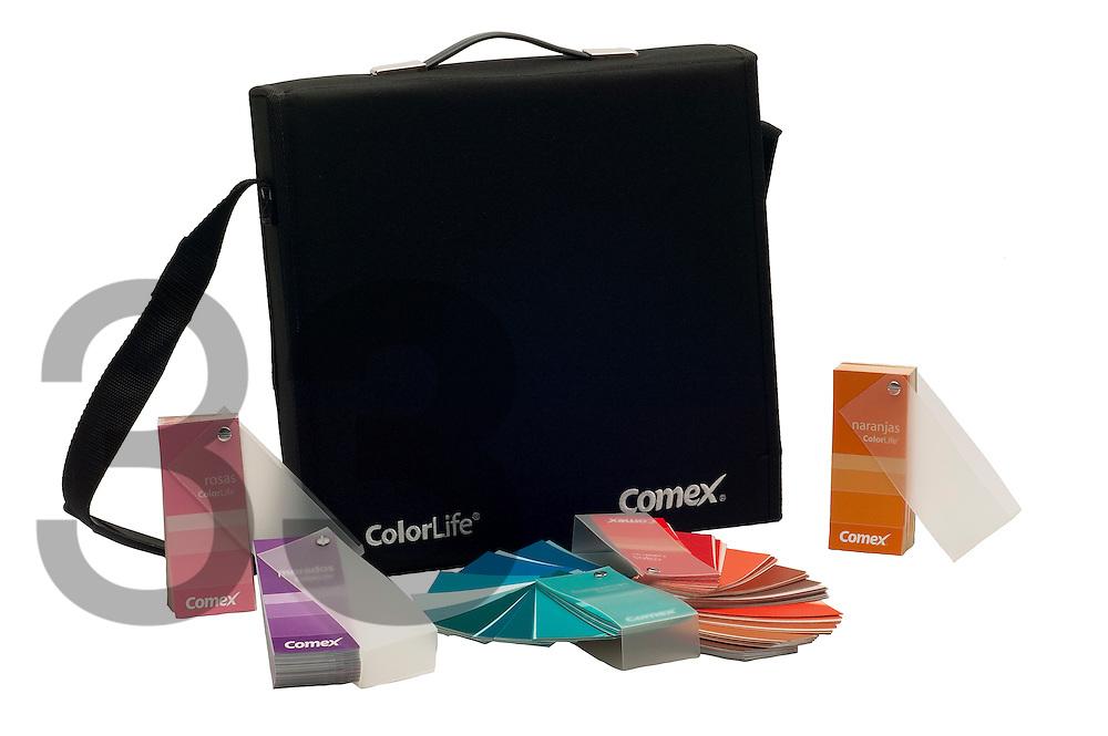 Comex Vendor product line
