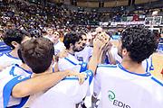 DESCRIZIONE : Trieste Nazionale Italia Uomini Torneo internazionale Italia Serbia Italy Serbia<br /> GIOCATORE : Team<br /> CATEGORIA : Mani Pregame<br /> SQUADRA : Italia Italy<br /> EVENTO : Torneo Internazionale Trieste<br /> GARA : Italia Serbia Italy Serbia<br /> DATA : 05/08/2014<br /> SPORT : Pallacanestro<br /> AUTORE : Agenzia Ciamillo-Castoria/GiulioCiamillo<br /> Galleria : FIP Nazionali 2014<br /> Fotonotizia : Trieste Nazionale Italia Uomini Torneo internazionale Italia Serbia Italy Serbia