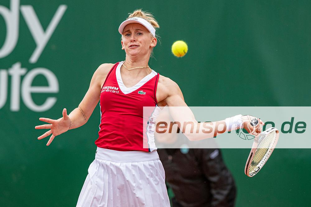 Jil Teichmann (SUI) - Ladies Open Lausanne,  WTA 250. Tennis women, 15.7.2021, Lausanne (Tennis Club Stade-Lausanne), Switzerland, Photo: Mathias Schulz