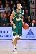 DESCRIZIONE : Eurocup 2014/15 Last32 Dinamo Banco di Sardegna Sassari -  Banvit Bandirma<br /> GIOCATORE : Sammy Mejia<br /> CATEGORIA : Palleggio<br /> SQUADRA : Banvit Bandirma<br /> EVENTO : Eurocup 2014/2015<br /> GARA : Dinamo Banco di Sardegna Sassari - Banvit Bandirma<br /> DATA : 11/02/2015<br /> SPORT : Pallacanestro <br /> AUTORE : Agenzia Ciamillo-Castoria / Luigi Canu<br /> Galleria : Eurocup 2014/2015<br /> Fotonotizia : Eurocup 2014/15 Last32 Dinamo Banco di Sardegna Sassari -  Banvit Bandirma<br /> Predefinita :