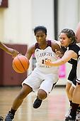 UHigh Girls Basketball