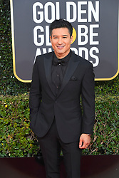 January 6, 2019 - Los Angeles, California, U.S. - Jan 6, 2019 - Beverly Hills, California, U.S. - Mario Lopez during red carpet arrivals for the 76th Annual Golden Globe Awards at The Beverly Hilton Hotel..(Credit: © Kevin Sullivan via ZUMA Wire) (Credit Image: © Kevin Sullivan via ZUMA Wire)