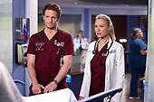 """September 29, 2021 - USA: NBC's """"Chicago Med"""" - Episode: 702"""