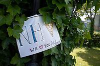 thank you nhs Southampton photo by Michael Palmer
