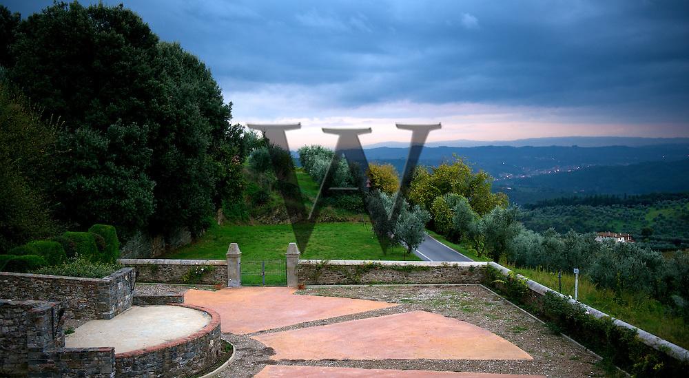 Touscana, Italy