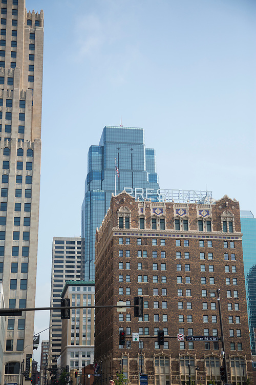 Kansas City, Missouri.