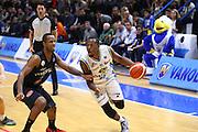 Cremona 18 Ottobre 2015<br /> Basket Serie A<br /> Vanoli Cremona-Pasta Reggia Caserta<br /> Nella foto: Elston Turner<br /> foto F.Zovadelli/Ciamillo