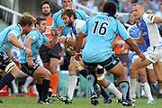 Ben McCalman. Waratahs v Force. 2013 Investec Super Rugby Season. Allianz Stadium, Sydney. Sunday 31 March 2013. Photo: Clay Cross / photosport.co.nz