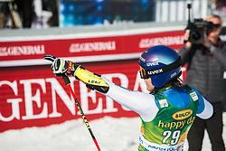 NOGER Cedric of Switzerland competes during the Audi FIS Alpine Ski World Cup Men's Giant Slalom 58th Vitranc Cup 2019 on March 9, 2019 in Podkoren, Kranjska Gora, Slovenia. Photo by Peter Podobnik / Sportida