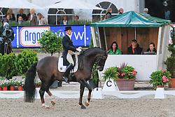 Koschel Christoph (GER) - Donnperignon<br /> CHIO Rotterdam 2010<br /> © Hippo Foto - Leanjo de Koster