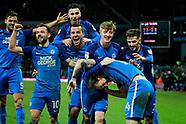 Aston Villa v Peterborough United 060118