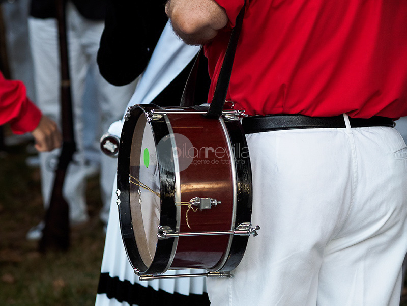 Fiestas de Hondarribia. Guipuzcoa. Euskady. España. Europa ©Tomás Calle Country Sessions / PILAR REVILLA ©Country Sessions / PILAR REVILLA