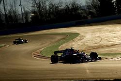 March 9, 2018 - Barcelona, Spain - Motorsports: FIA Formula One World Championship 2018, Test in Barcelona,#31 Esteban Ocon (Sahara Force India F1 Team)#31 Esteban Ocon (Sahara Force India F1 Team) (Credit Image: © Hoch Zwei via ZUMA Wire)