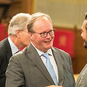 NLD/Den Haag/20170919 - Prinsjesdag 2017, Hans van Baalen