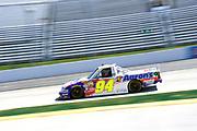 May 6, 2013 - 2013 NASCAR GANDER OUTDOORS TRUCK SERIES AT MARTINSVILLE. Chase Elliott