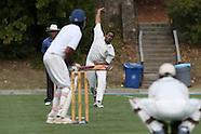 2013.10.06 Cricket: NCSU vs Gladiators