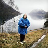 Eva Flaten at Sandalen.5 des 2008