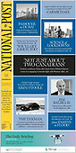 March 20, 2021 (CANADA): Front-page: Today's Newspapers In Canada