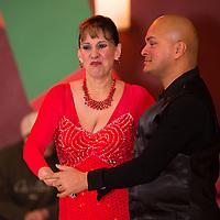 Dipendra and Carol Wedding