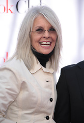 """Diane Keaton at the premiere of """"Book Club"""" in Los Angeles, CA."""