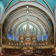 Notre Damme - Montreal