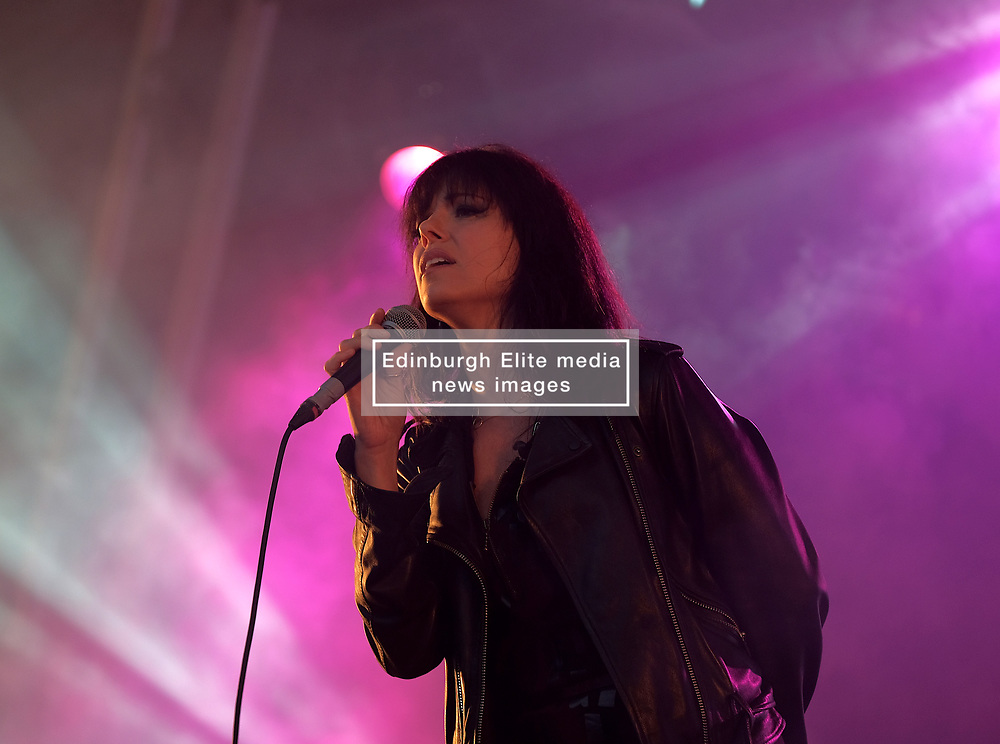 Party At The Palace, Sunday 12th August 2018<br /> <br /> Pictured: Imelda May<br /> <br /> Aimee Todd   Edinburgh Elite media