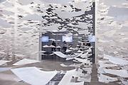 Venice, Biennale Architettura: Spain Pavillon