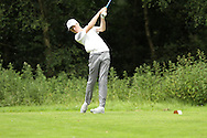 Darragh Lynch (Slievenamon) pictured during the Munster U16 Championship, Clonmel Golf Club, Clonmel, Co. Tipperary 13th July 2015<br /> Picture: Golffile | www.golffile.ie