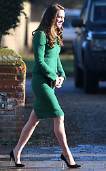 The Duchess of Cambridge visits East Anglia's Children's Hospices in Quidenham, Norfolk, UK, on the 24th January 2017. 24 Jan 2017 Pictured: Catherine, Duchess of Cambridge, Kate Middleton. Photo credit: James Whatling / MEGA TheMegaAgency.com +1 888 505 6342